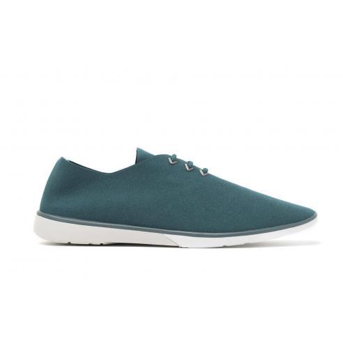 Muroexe Atom Erossion Moss Green Shoes