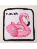Goorin Bros White Floater