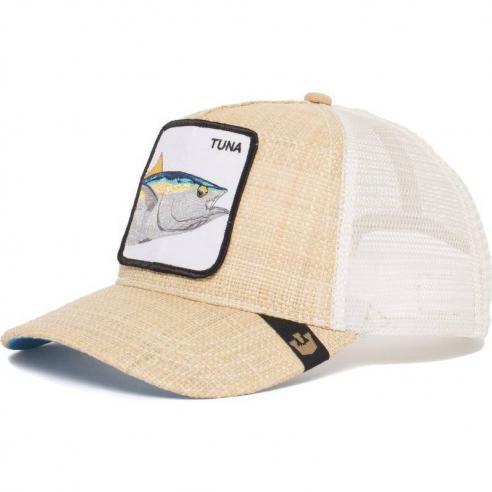 Goorin Bros Beige Big Fish Cap