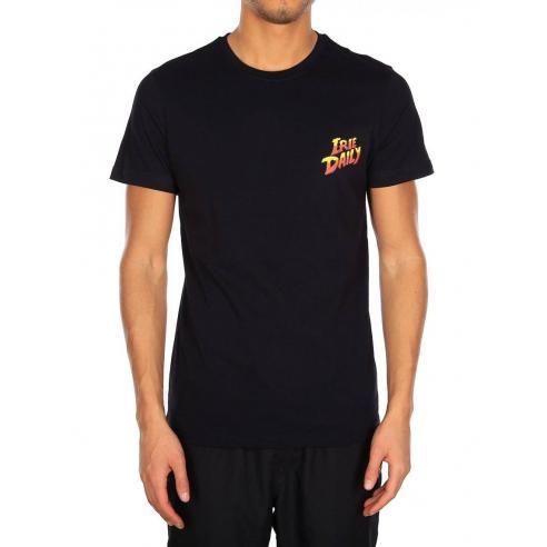 Camiseta Iriedaily Iriefinghter Tee black