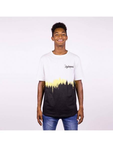 Camiseta Hydroponic Dip White