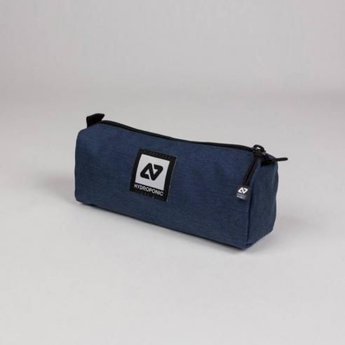 Estuche para lapiceros Hydroponic Pencil Denim Navy