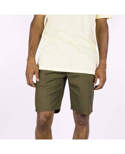 Hydroponic Ken ASH Olive Shorts