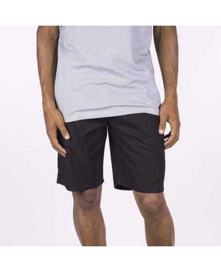 Hydroponic Ken ASH Black Shorts