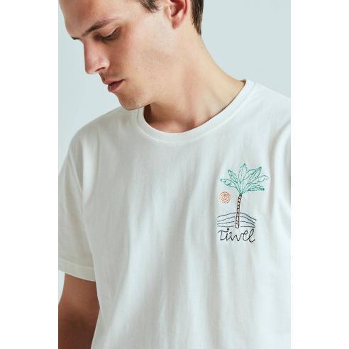 Tiwel Stitch Snow white T-Shirt