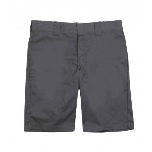Dickies Tynan Charcoal Grey, Chino Short