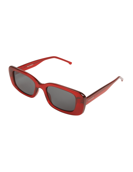 Komono Marco Ruby Sunglasses