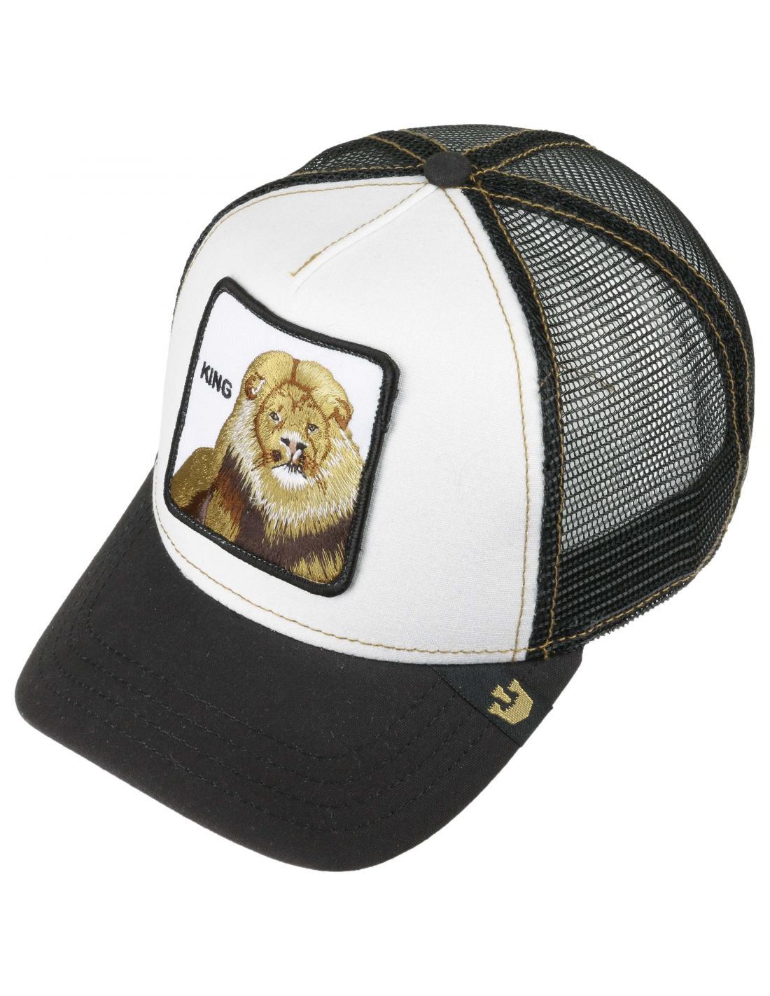 9a40d755dfcd27 Goorin Bros Pig Cof Animal Farm Trucker Hat. Next
