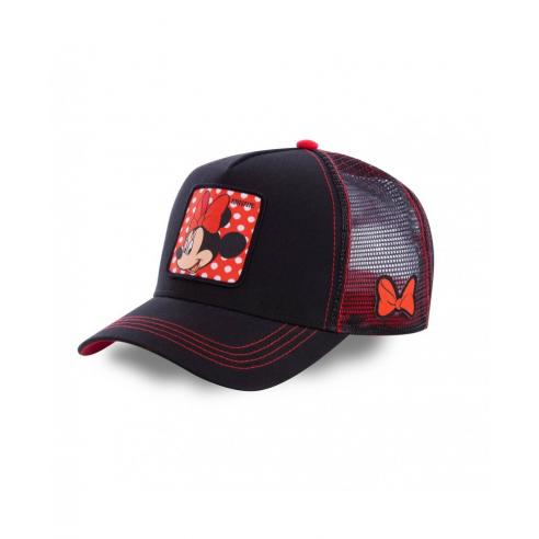 Capslab Minnie MIN1 - Disney cap
