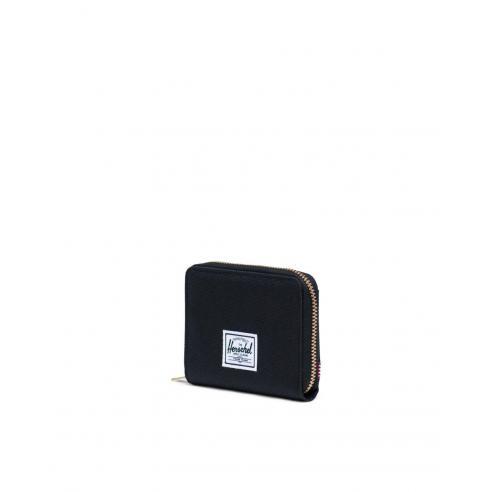 Herschel Tyler Negro RFID Wallet