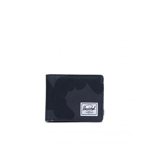 Herschel Hank Night Camo RFID Wallet