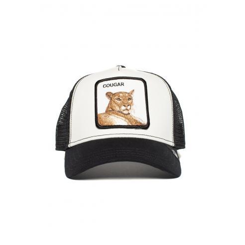 70ad2d3eb Goorin Bros Cougar Meow Meow Cap