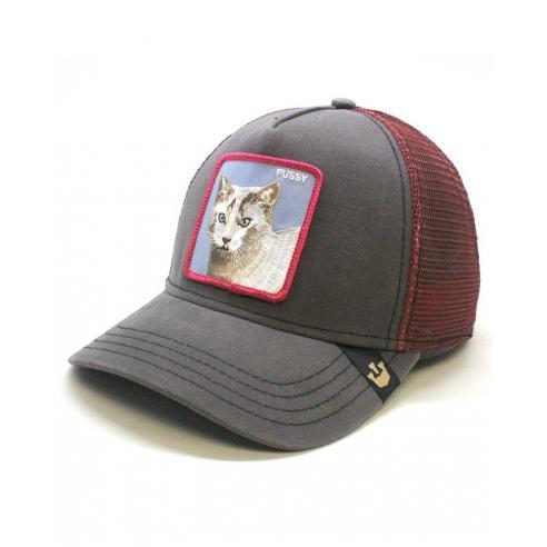 Goorin Bros Whiskers Pussy Cap