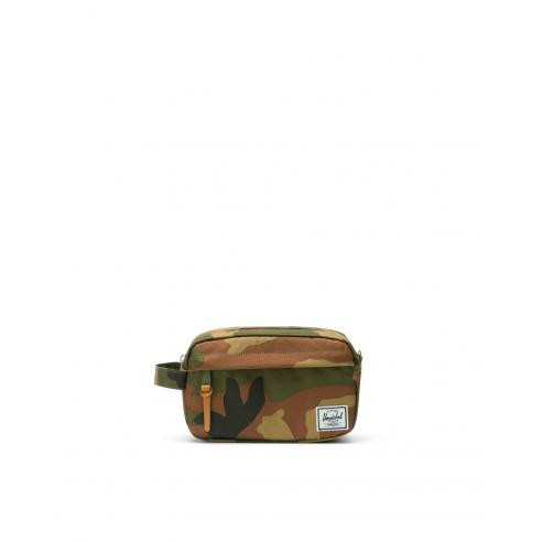 Neceser Herschel Chapter Travel Kit...