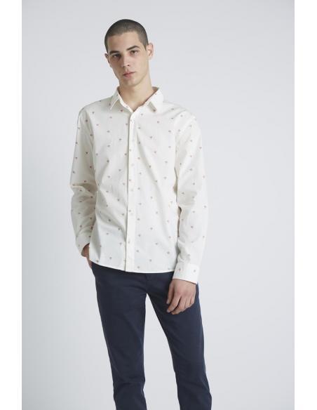 Camisa Tiwel Thorn Snow White