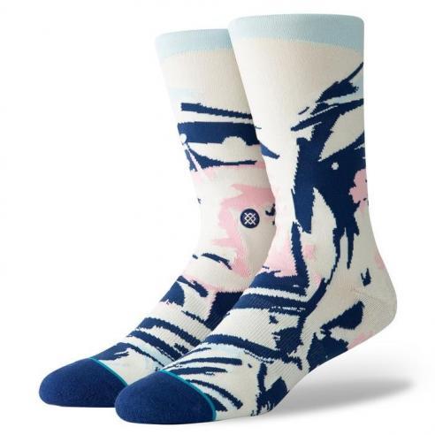 Stance Pilot Blue Socks