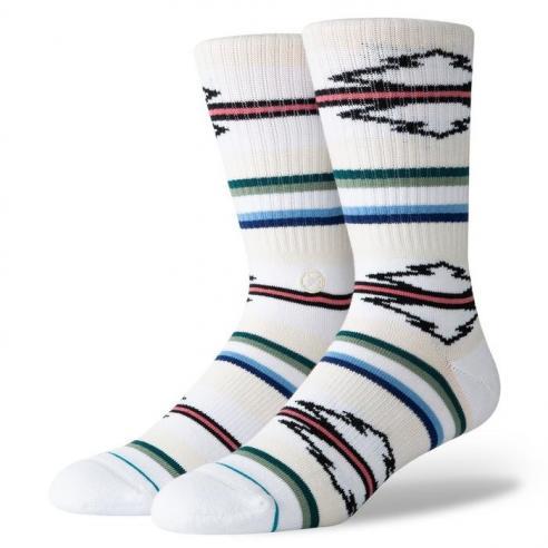 Stance Odessa White Socks
