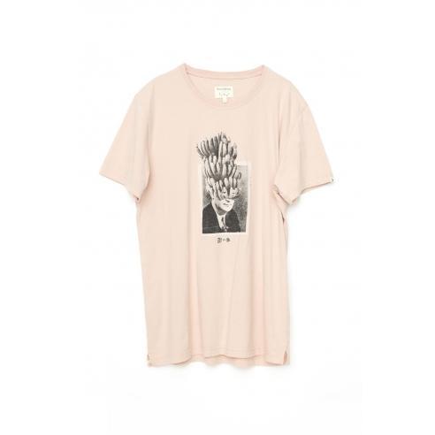 Tiwel Banana Head Himalayan Salt T-Shirt