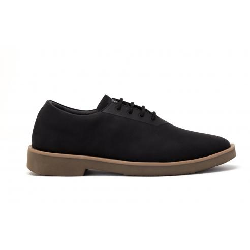 Muroexe Marathon Origin Black Shoes