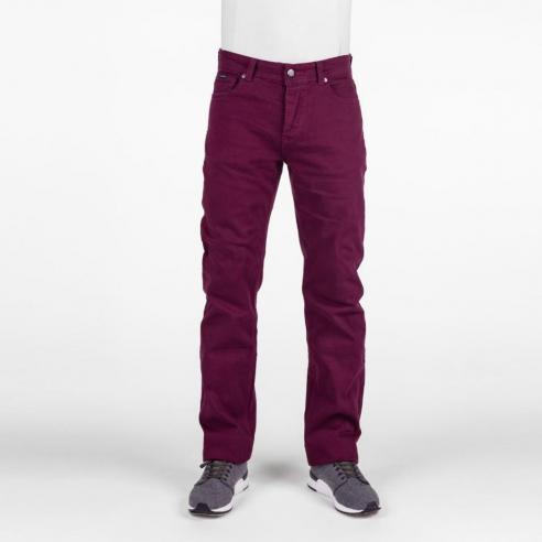 Pantalones Hydroponic Noree TW Burgundy