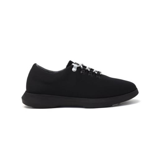 Muroexe Materia Alaska Black Shoes