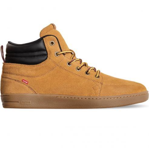 Globe GS Boot Wheat/Gum Shoes