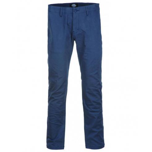 Pantalón chino Dickies Kerman Navy Blue