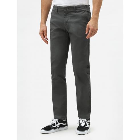 Pantalón Dickies Kerman Charcoal grey