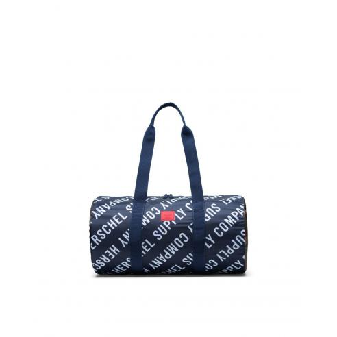 Bolsa Herschel Packable Duffle Roll...