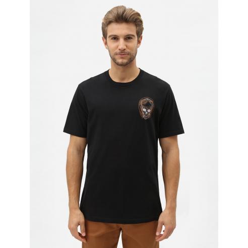 Camiseta Dickies Statham negro