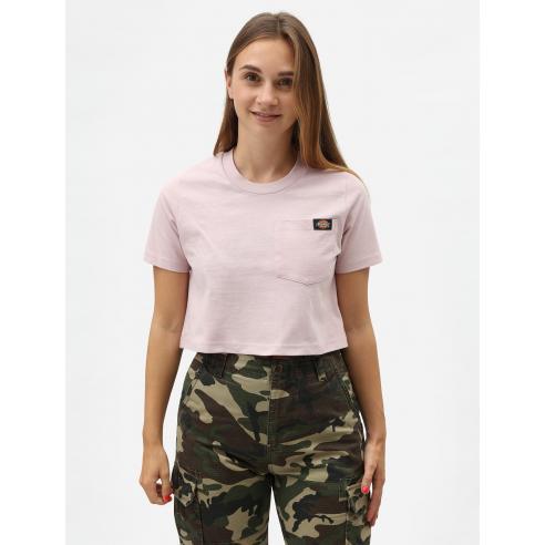 Dickies Ellenwood Violet T-shirt