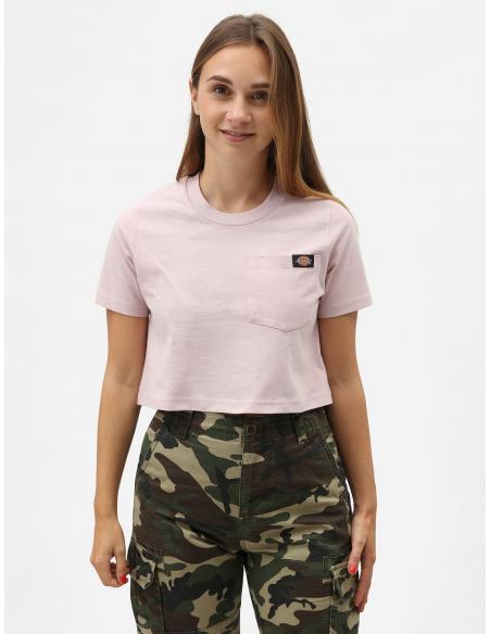 Camiseta Dickies Ellenwood Violeta