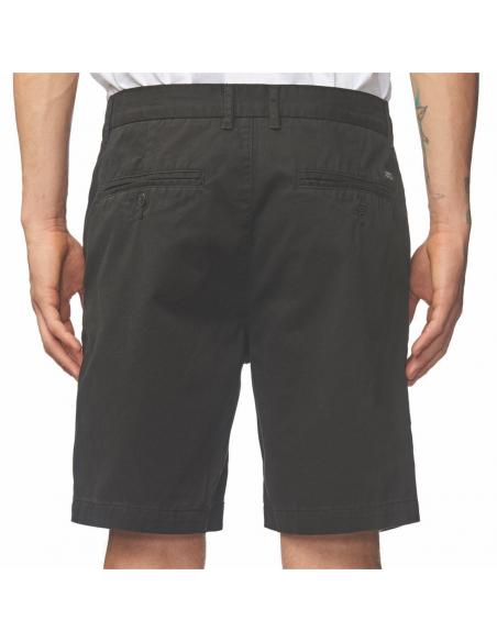 Globe Goodstock Chino Walkshort Black Short