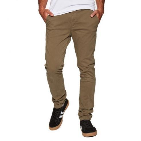 Globe Goodstock Chino Pants Desert