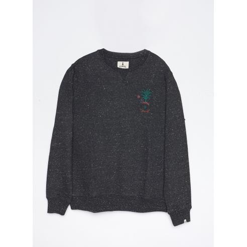 Pirate Black Sweatshirt