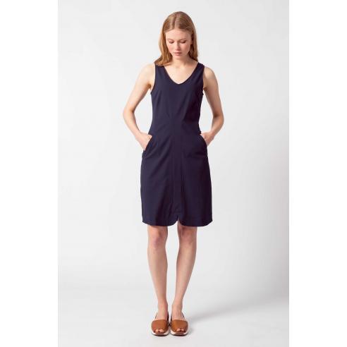 SKFK Elbir Navy Dress