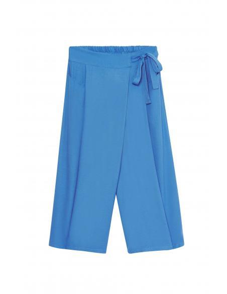 Pantalón SKFK Makal Sky Blue