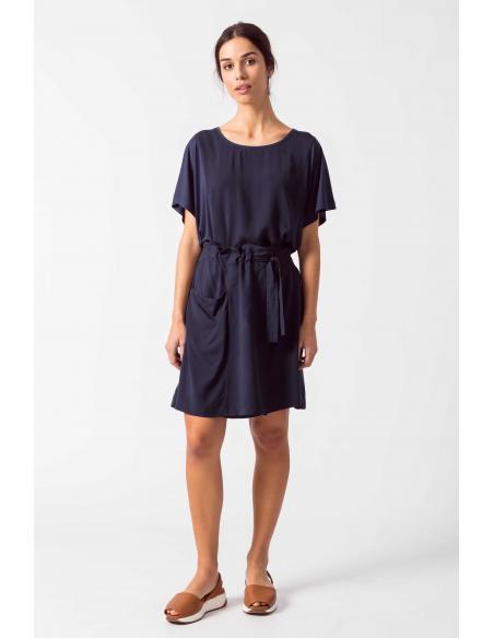 SKFK Udane Navy Skirt