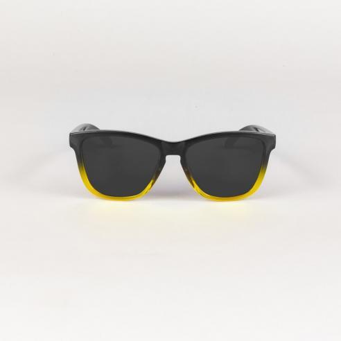 Gafas de Sol Hydroponic Stoner Black to Yellow/Black