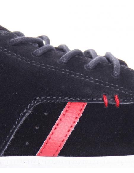 Zapatillas Circa del Monte Black Formula One