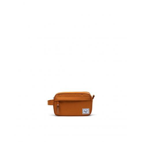Herschel Chapter Travel Kit Carry On Pumpkin Spice 3L
