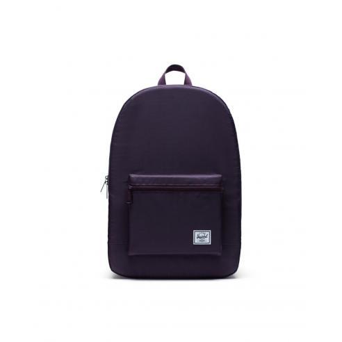 Herschel Packable Daypack  Blackberry Wine Backpack