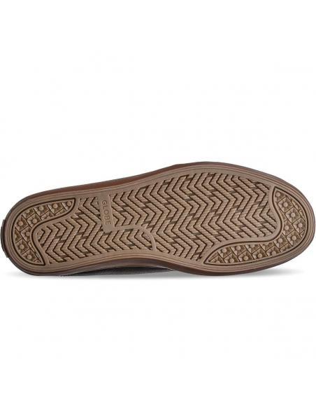 Globe GS Chukka Choco/Mock Shoes