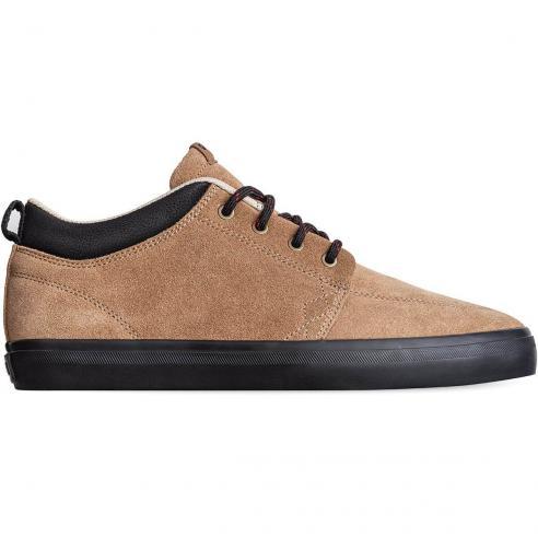 Globe GS Chukka Brown/Black Shoes