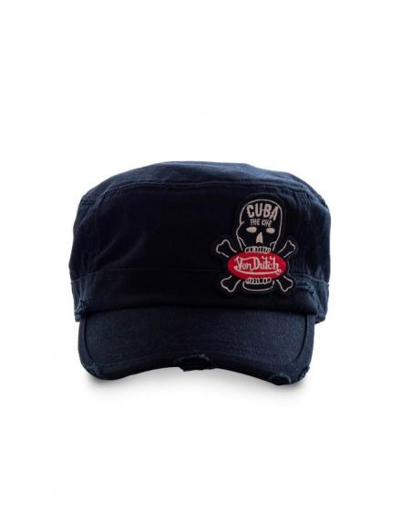 Gorra Von Dutch Arm1