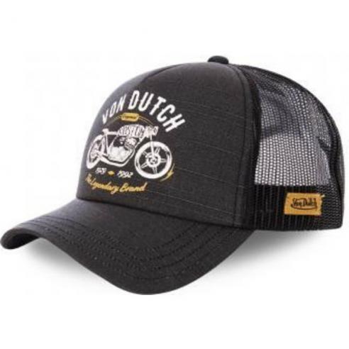 Von Dutch Legendary Brand CREW9 Cap
