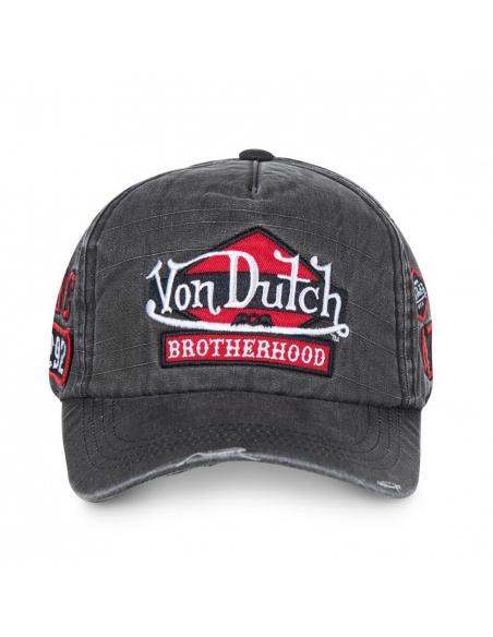 Gorra Von Dutch Jack BRB2