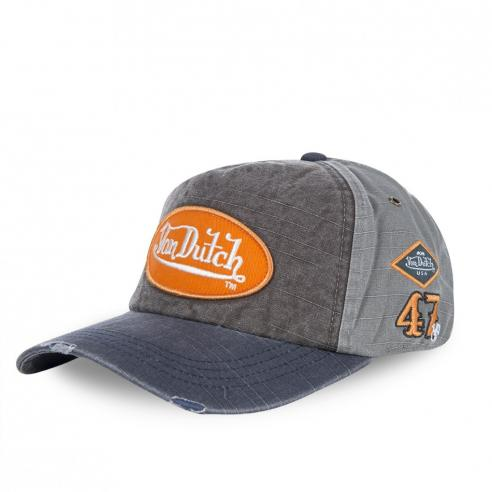 Von Dutch Jack GM Baseball cap