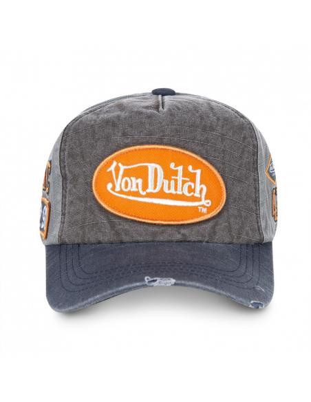 Gorra Von Dutch Jack GM