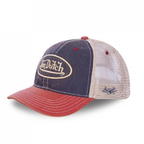 Von Dutch Mac 2 Baseball cap